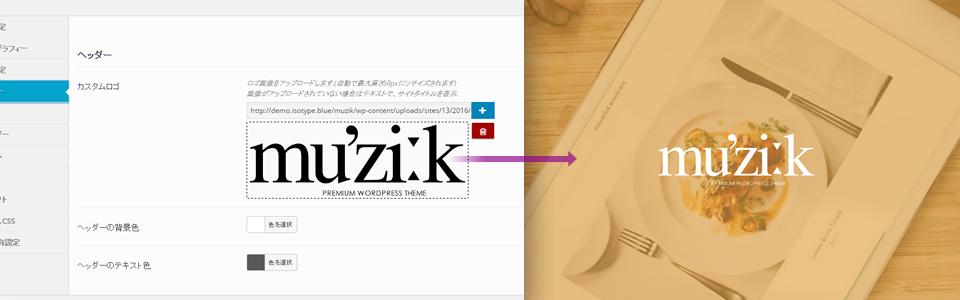 Retinaディスプレイ対応、ロゴ画像アップローダー